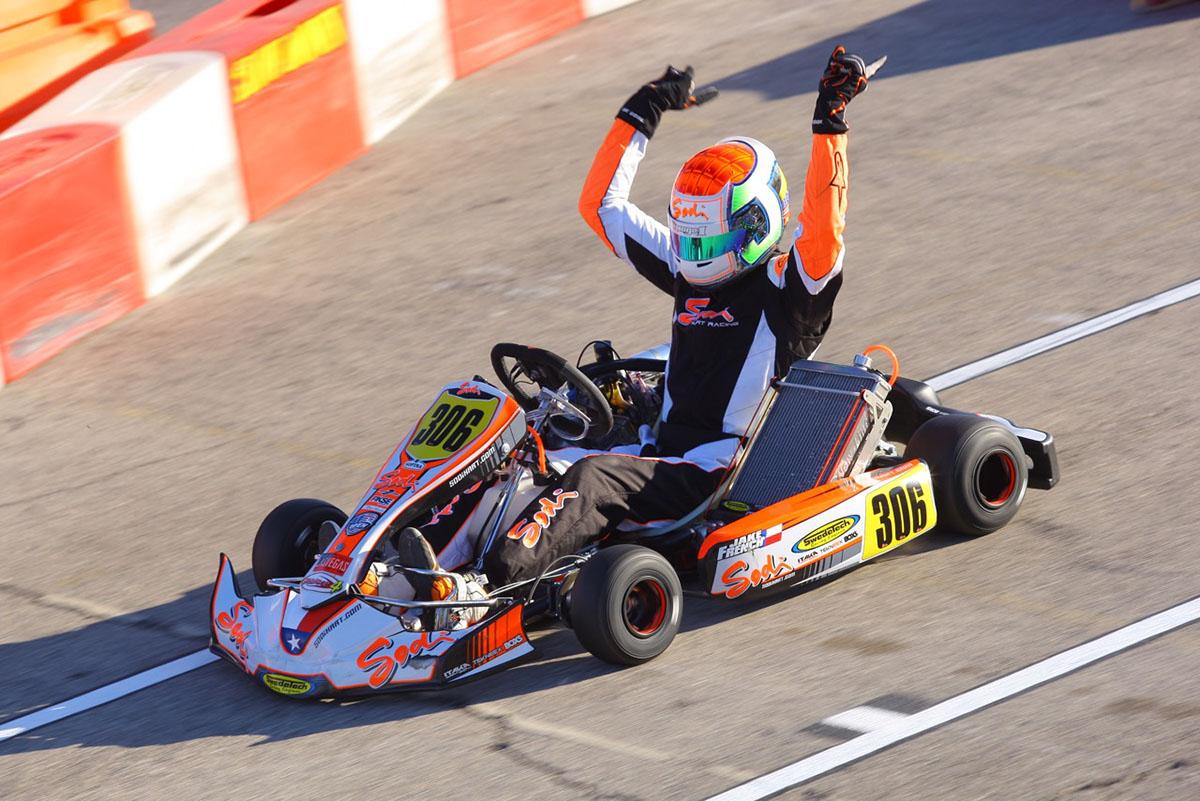 Dallas Karting Complex >> Dallas Karting Complex Gears Up For Supernats